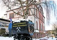 Weit im Westen: Breitenbach in der Pfalz