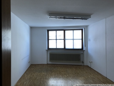 Ihr neues Büro im Zentrum von Weiden