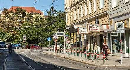 TOP Geschäftslokal direkt Währingerstraße