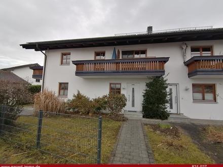 Schönes Einfamilienhaus mit großer Einliegerwohnung in Deggendorf (Kreis) Niederalteich !