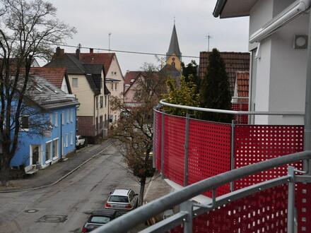 Betreutes Wohnen: 2 Zi.-Whg. in Eislingen