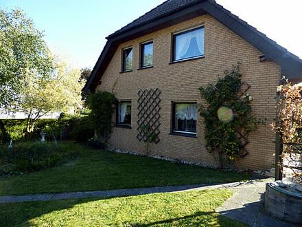 Einfamilienhaus in bevorzugter, ruhiger Wohnlage