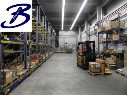 Industrieanlage in Löhne zu verkaufen