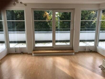 PROVISIONSFREI: 4 Zi-Maisonette Wohnung mit 30m2 Dachterrasse + 2 Tiefgaragenplätze in Parsch