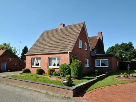 Ein-/ Zweifamilienhaus in zentrale Wohnlage von Papenburg