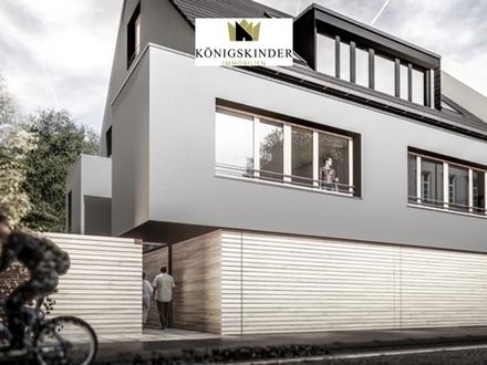 Baugenehmigung für ein 5-Familienhaus vorhanden!