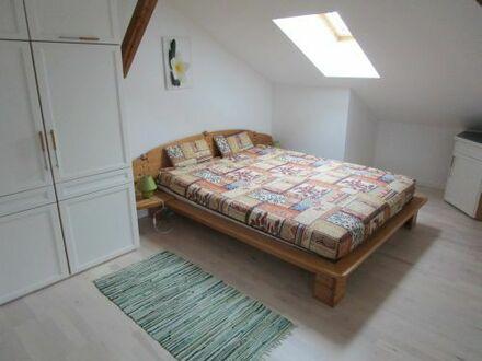 55 qm große Wohnung, nähe Bad Birnbach