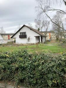 Architektenfreies und interessantes Baugrundstück für Projektentwickler, Bauträger, Investoren und Selbstnutzer im Dortmunder…