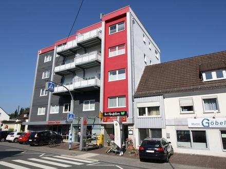 Geräumige 1-Zimmer-Wohnung in Siegen-Seelbach!