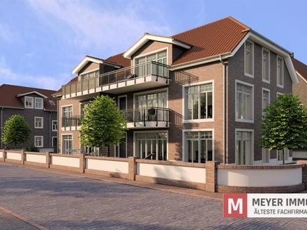 Erstklassige Ferienwohnung in bester Lage von Wangerooge (Objekt-Nr.: 6043)