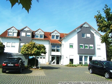 Provisionsfrei für den Mieter! Schicke Büroeinheit in Mainz-Finthen.