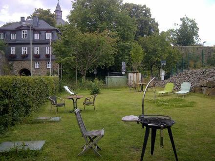 Stud.-Appartementzimmer * Siegen Oberstadt am Oberen Schloss