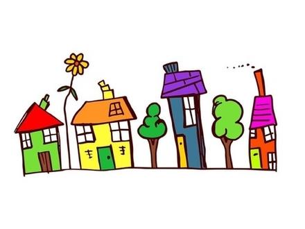 Nordstadat zentral: Attraktive helle Büroetage in Wohn- und Geschäftshaus zu vermieten