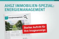 AHGZ Immobilien-Spezial: Energiemanagement