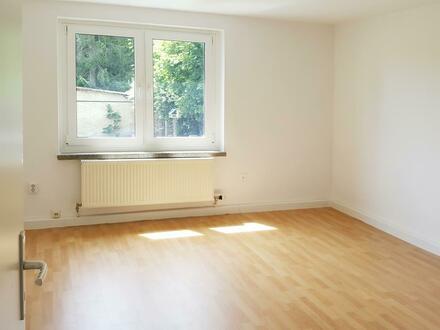Frisch renovierte Wohnung wartet auf Sie!
