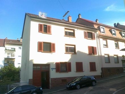3 Zimmer, Küche, Bad mit Balkon in Pirmasens Winzler Viertel zu vermieten