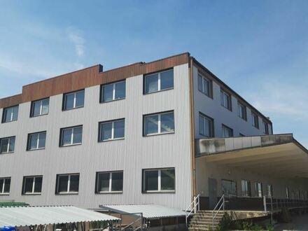 Halle/Gewerbe/Industrie