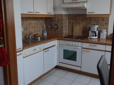 ** KAPITALANLAGE-sehr gut & langfristig vermietete Wohnung mit Balkon im begehrten Herzogenaurach **