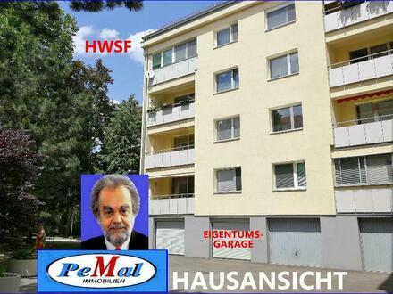 *SUPERPREIS* in 1220 WIEN LOGGIA-NEUBAU-EIGENTUMSWOHNUNG (3.Liftstock) inklusive EIGENTUMS-GARAGE WNFL: 94 m² (3Zi+NR) 5,93…