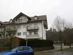 ...Kapitalanlage oder Eigenbedarf: TOP 2 Zi. Dachgeschosswohnung im 3. OG mit traumhafter Aussicht