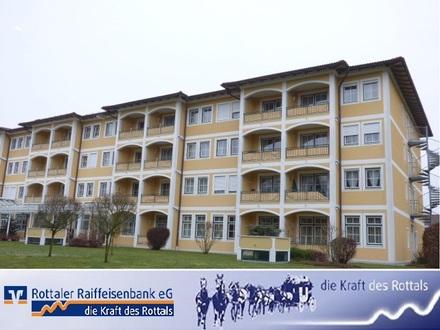 2-Zimmer-Appartement in Bad Füssing