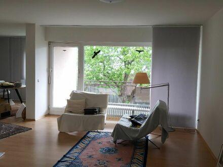 DEMNÄCHST IM ANGEBOT! Feldrand Bierstadt! Top 4ZKBB, 120m², Hobbyraum, Garage