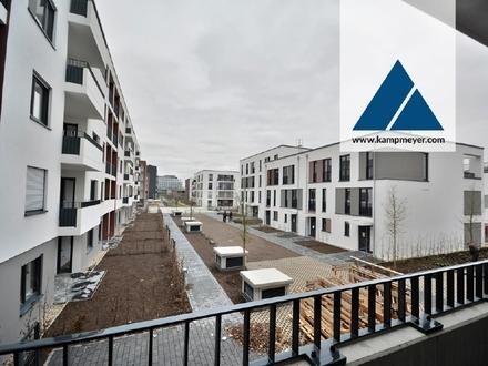 Die neue Wohnfreiheit in Düsseldorf-Heerdt