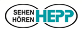 Hepp Augenoptik-Hörakustik GmbH & Co KG