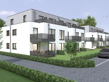 Neubau-ETW in Bielefeld-Hillegossen - WHG 8 - VERKAUFT!!