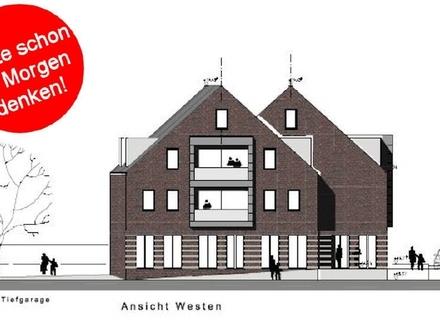 Ascheberg! Ca. 114 m² Wohnfläche für die Familie!