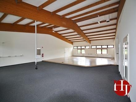690m² Büro- und Produktion-/Lagerfläche in Stuhr-Moordeich!