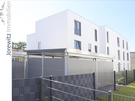 Penthouse Nähe Gütersloh Zentrum mit sonniger Dachterrasse