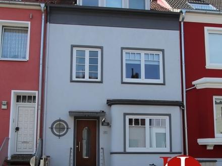 Exklusives Wohnen...mitten in Findorff... mit Terrasse und Saunanutzung!