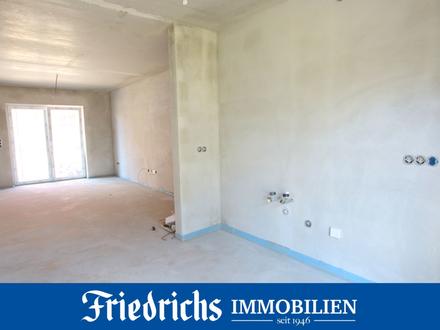 """Neubau-Komfort-Erdgeschosswohnung mit 2 Terrassen in Bad Zwischenahn - """"Weberhof"""""""