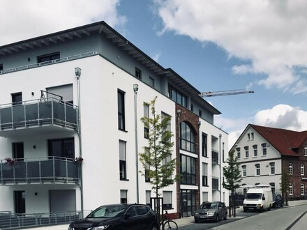 Exklusive Penthouse-Wohnung in Bethel