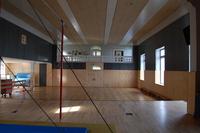 Kuseler Turnverein rettet geschichtsträchtige Halle