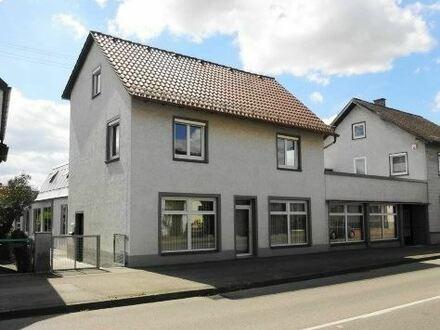 Zentral in Giengen - zwei helle Büroräume