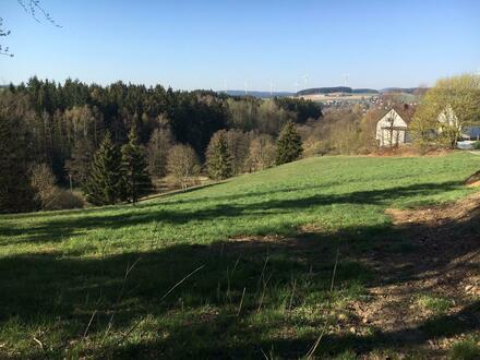 Bauland, Selbitz