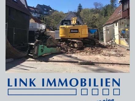 S-Sillenbuch: Schönes Wohnbaugrundstück in gefragter Lage mit Baugenehmigung**