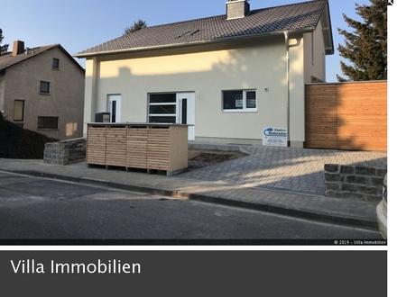 Erstbezug nach hochwertiger Sanierung: 1 Zi.-Studiowohnung mit EBK und Terrasse in Mainz-Münchfeld