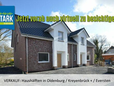 VORSCHAU | Behagliche Haushälften in guter Lage Kreyenbrücks
