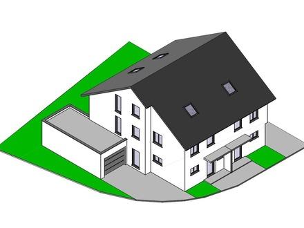 Doppelhaushälfte in Top Lage in Forchtenberg mit hochwertiger Ausstattung