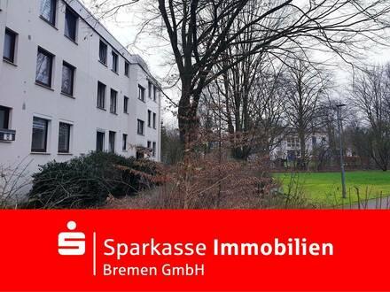 Helle 3-Zimmer-Eigentumswohnung in bester Lage von Bremen-Osterholz