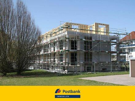 Wo Stil und Qualität verschmelzen – Neubauprojekt im Herzen von Kirchohsen/Richtfest im April