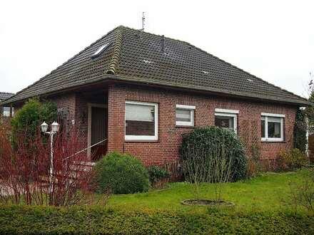 Familienfreundliches Wohnhaus in guter Lage