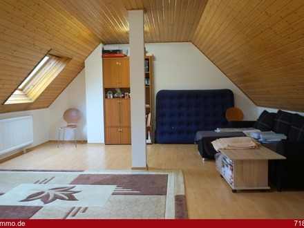 *Voll im Trend* Maisonette Wohnung in guter Wohnlage
