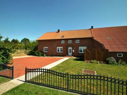 Traumhafter Resthof mit ca. 3,5 ha Acker-/ Grünland * Rhede/Ems