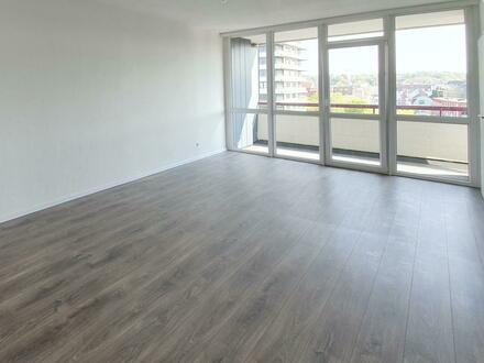 3-Zimmer Wohnung in unserer Wellness Oase in Mülheim!