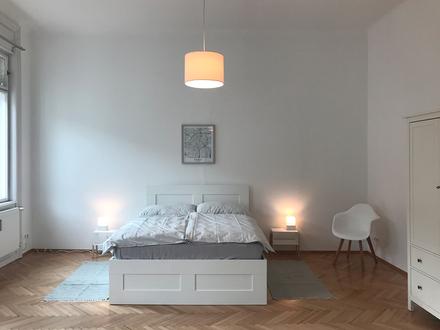 Provisionsfreie, helle und großzügige Wohnung im Zentrum der Altstadt