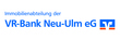 VR-Bank Neu-Ulm eG